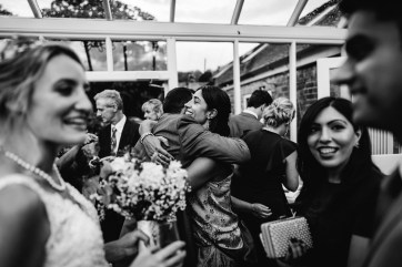 A Pretty Party Wedding in Cheshire (c) Lee Brown Photography (82)