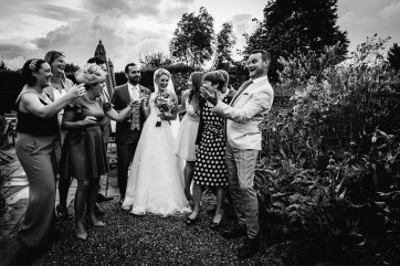 A Pretty Party Wedding in Cheshire (c) Lee Brown Photography (84)