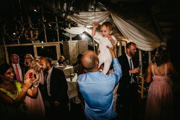 A Pretty Party Wedding in Cheshire (c) Lee Brown Photography (87)