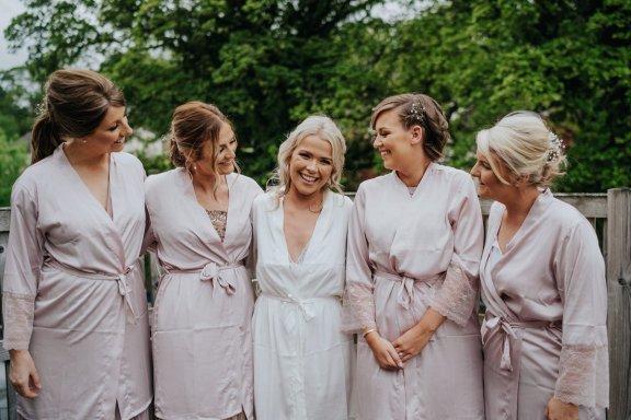 A Rustic Wedding at Tithe Barn (c) Bloom Weddings (12)