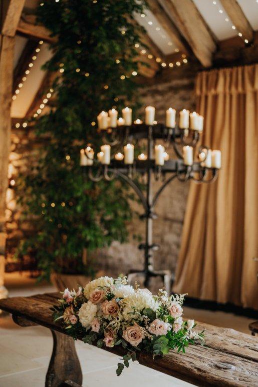 A Rustic Wedding at Tithe Barn (c) Bloom Weddings (13)