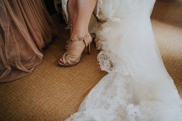 A Rustic Wedding at Tithe Barn (c) Bloom Weddings (27)