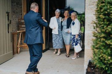 A Rustic Wedding at Tithe Barn (c) Bloom Weddings (28)