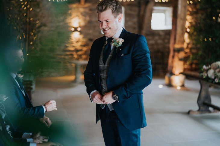 A Rustic Wedding at Tithe Barn (c) Bloom Weddings (35)