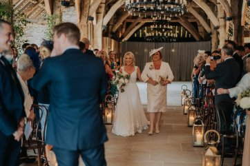 A Rustic Wedding at Tithe Barn (c) Bloom Weddings (39)