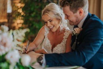 A Rustic Wedding at Tithe Barn (c) Bloom Weddings (48)