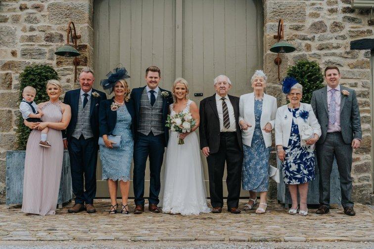 A Rustic Wedding at Tithe Barn (c) Bloom Weddings (52)