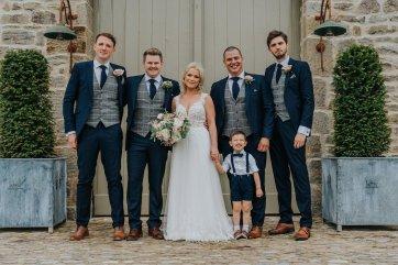 A Rustic Wedding at Tithe Barn (c) Bloom Weddings (55)