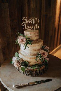 A Rustic Wedding at Tithe Barn (c) Bloom Weddings (68)