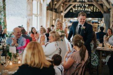 A Rustic Wedding at Tithe Barn (c) Bloom Weddings (72)