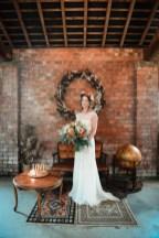 A Styled Bridal Shoot at Lough House Farm (c) Laura Beasley Photography (17)