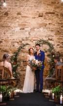 A Styled Bridal Shoot at Lough House Farm (c) Laura Beasley Photography (6)