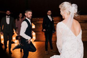 A Winter Wedding at Stock Farm (c) Sarah Glynn Photography (101)