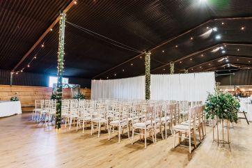 A Winter Wedding at Stock Farm (c) Sarah Glynn Photography (32)