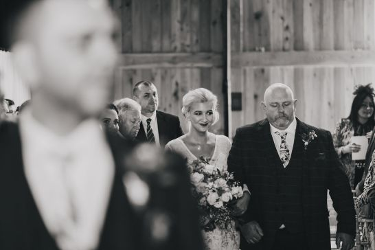 A Winter Wedding at Stock Farm (c) Sarah Glynn Photography (45)