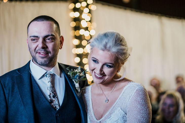 A Winter Wedding at Stock Farm (c) Sarah Glynn Photography (50)