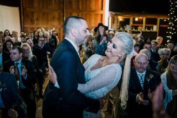 A Winter Wedding at Stock Farm (c) Sarah Glynn Photography (51)