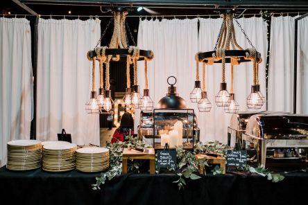 A Winter Wedding at Stock Farm (c) Sarah Glynn Photography (62)