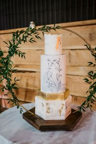 A Winter Wedding at Stock Farm (c) Sarah Glynn Photography (66)