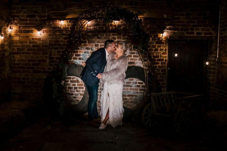 A Winter Wedding at Stock Farm (c) Sarah Glynn Photography (81)