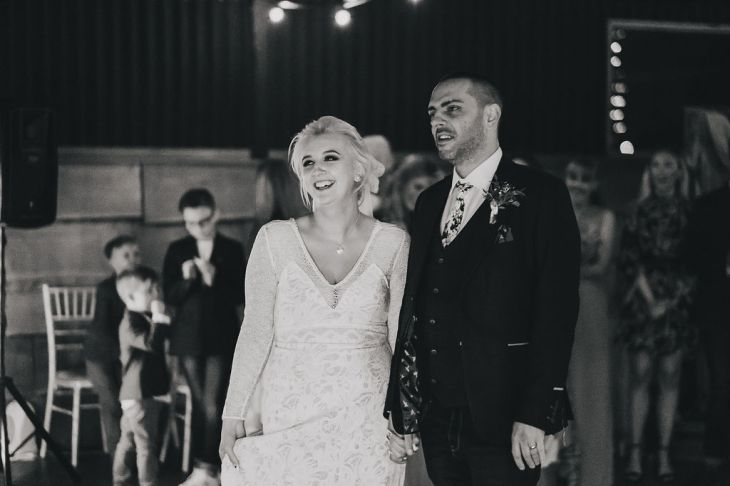 A Winter Wedding at Stock Farm (c) Sarah Glynn Photography (97)