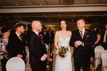 A Winter Wedding at Worsley Park Marriott (c) Kate McCarthy Photography (29)