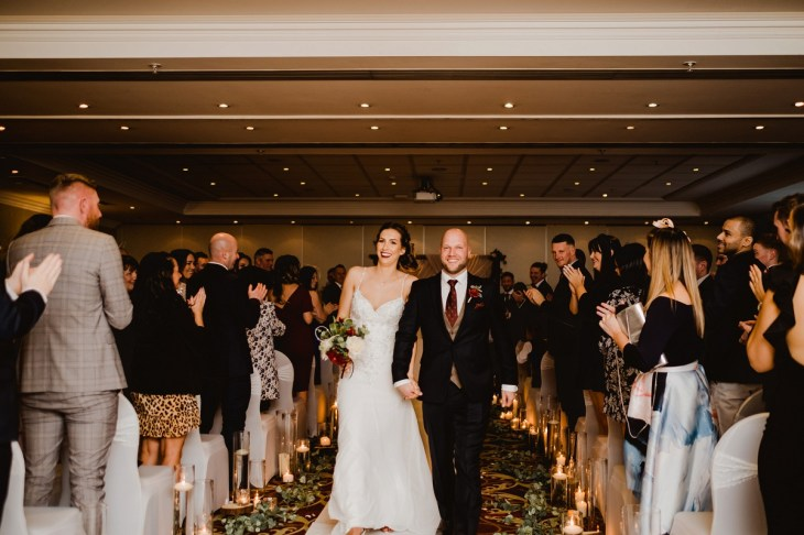 A Winter Wedding at Worsley Park Marriott (c) Kate McCarthy Photography (36)