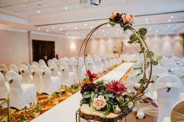 A Winter Wedding at Worsley Park Marriott (c) Kate McCarthy Photography (5)