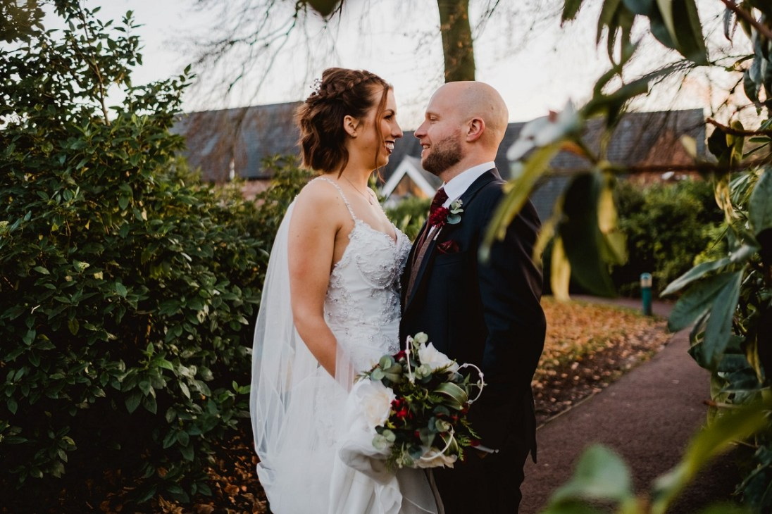 A Winter Wedding at Worsley Park Marriott (c) Kate McCarthy Photography (56)