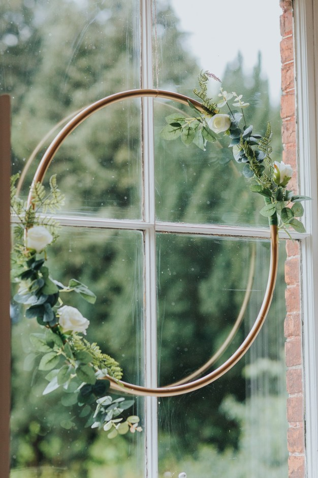 A Woodland Wedding at Hirst Priory (c) Laura Calderwood Photography (15)