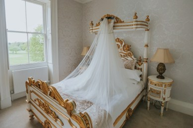 A Woodland Wedding at Hirst Priory (c) Laura Calderwood Photography (2)