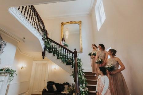 A Woodland Wedding at Hirst Priory (c) Laura Calderwood Photography (34)