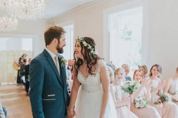 A Woodland Wedding at Hirst Priory (c) Laura Calderwood Photography (44)