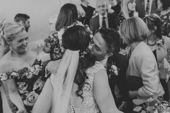 A Woodland Wedding at Hirst Priory (c) Laura Calderwood Photography (47)
