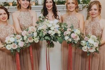 A Woodland Wedding at Hirst Priory (c) Laura Calderwood Photography (50)