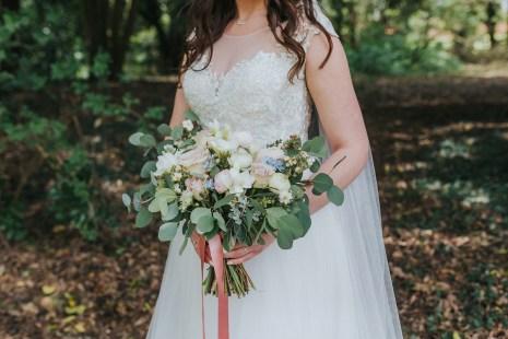 A Woodland Wedding at Hirst Priory (c) Laura Calderwood Photography (59)