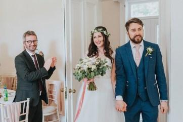 A Woodland Wedding at Hirst Priory (c) Laura Calderwood Photography (81)