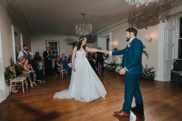 A Woodland Wedding at Hirst Priory (c) Laura Calderwood Photography (96)