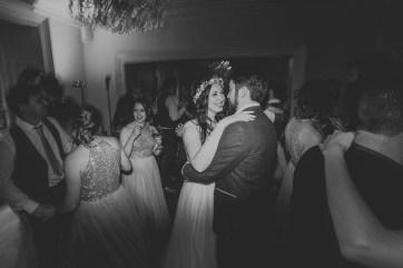 A Woodland Wedding at Hirst Priory (c) Laura Calderwood Photography (97)