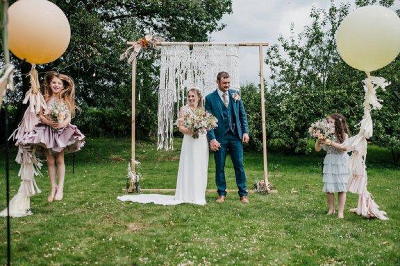 Stay Home Wedding (c) Sarah Glynn Photography (32)