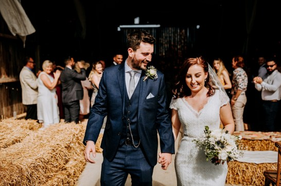 Stelfox Bride for a Vintage Wedding in Yorkshire (c) Peter Hugo Photography (36)