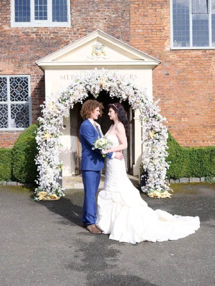 A Celestial Wedding Shoot in York (38)