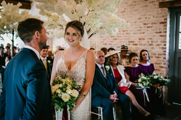 An Elegant Wedding at Dorfold Hall (c) Lee Brown Photography (25)