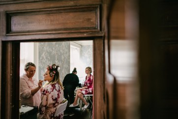 An Elegant Wedding at Dorfold Hall (c) Lee Brown Photography (3)