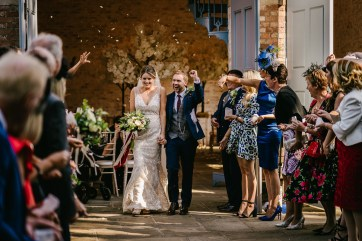 An Elegant Wedding at Dorfold Hall (c) Lee Brown Photography (33)