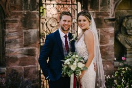 An Elegant Wedding at Dorfold Hall (c) Lee Brown Photography (46)