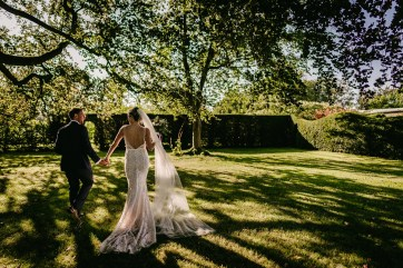 An Elegant Wedding at Dorfold Hall (c) Lee Brown Photography (51)