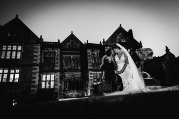 An Elegant Wedding at Dorfold Hall (c) Lee Brown Photography (75)