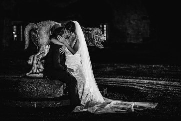 An Elegant Wedding at Dorfold Hall (c) Lee Brown Photography (77)