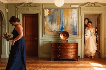 An Elegant Wedding at Thornton Manor (c) Stephen Walker Photography (116)